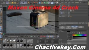 Cinema 4d Crack